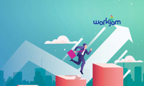 WorkJam Raises $50 Million Series C to Meet Growing Demand for Digital Workplace Solutions for Frontline Employees