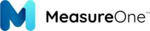 MeasureOne logo