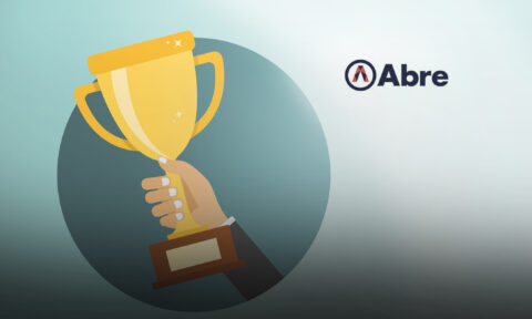Abre.io Recognized by SIIA With Its Top Award, One of Two Awards the Growing Software Company Received