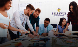 "Bellevue University Launches 100% Online Data Science Program That Equips Students With ""Big Data"" Skills Employers Need"