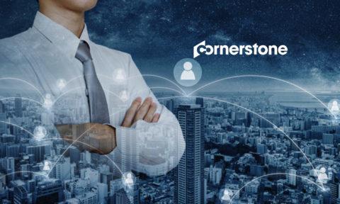 Cornerstone Announces Leadership Transition