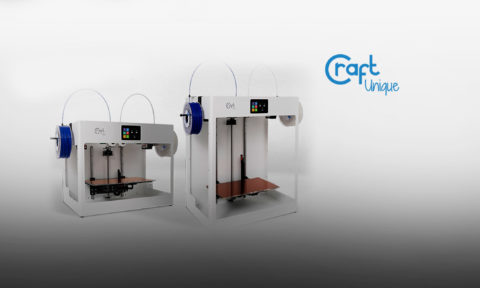 Craftbot USA Successfully Launches a #3DPrintToProtect Movement to Empower Communities and Frontline Workers