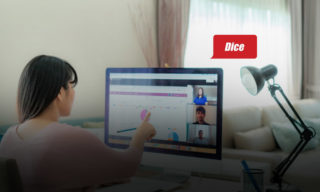 Dice Releases Easy Access to Remote Tech Jobs as Demand Grows