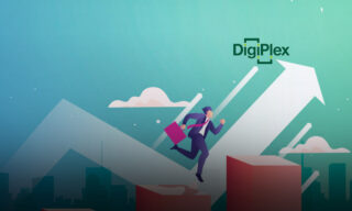DigiPlex a Top 15 Great Place to Work Finalist