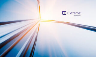Extreme Networks Leads Transition to 'New Normal' Working Environments