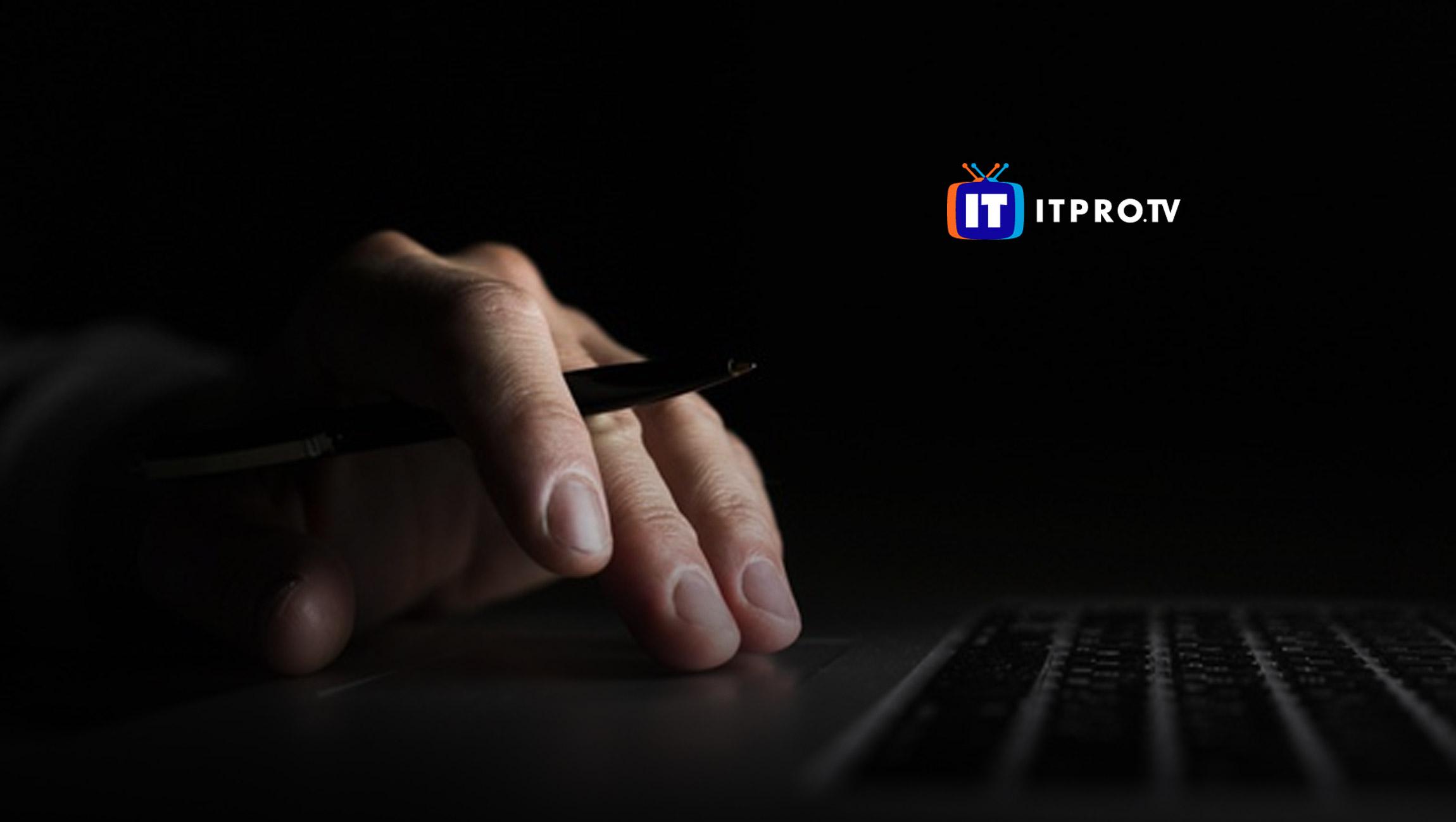 ITProTV Courses Now Available on MeasureUp Platform