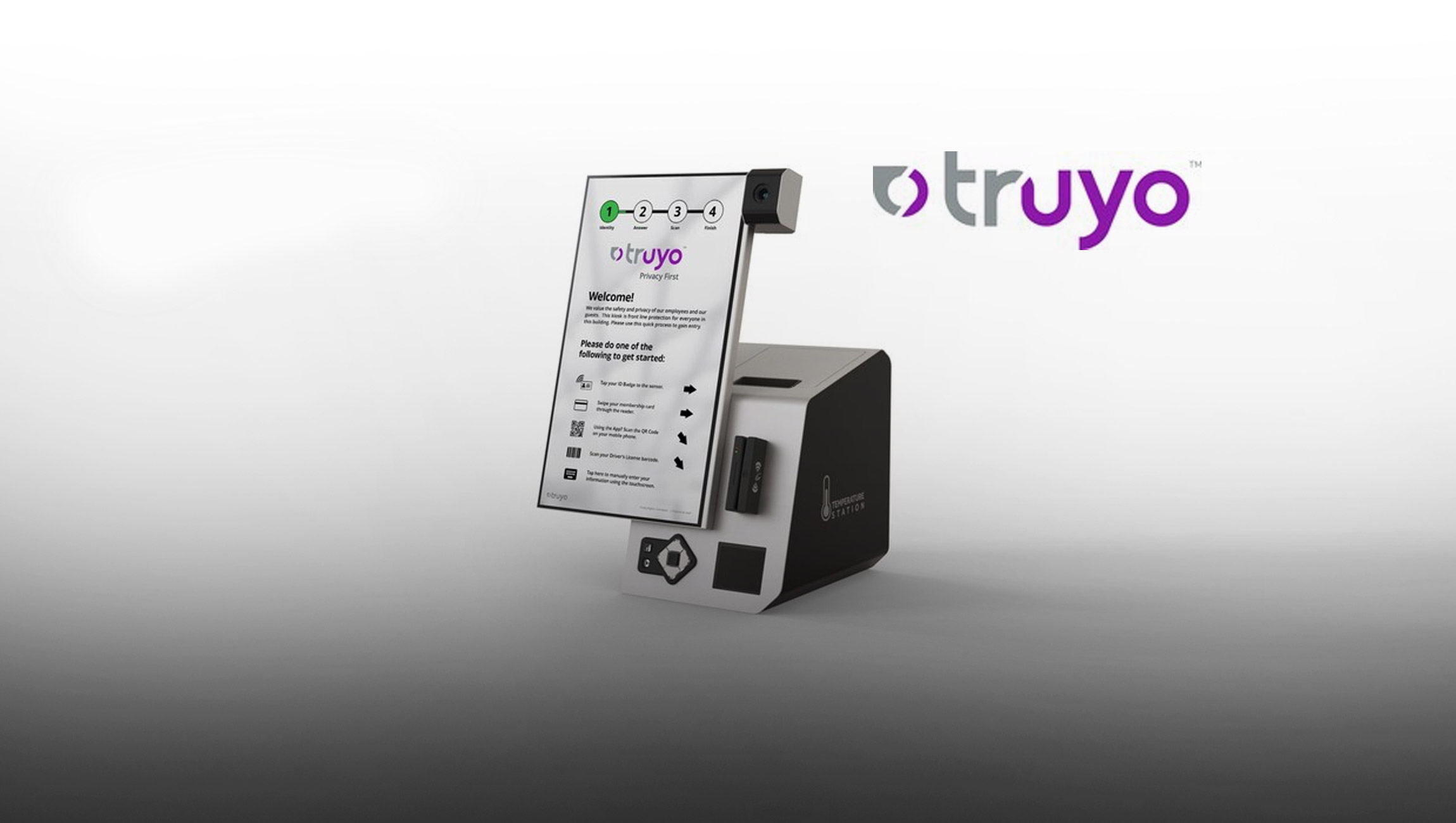 IntraEdge Launches Privacy-First Self-Check Temperature Kiosk, Janus, to Help Companies Get Back to Business Safely