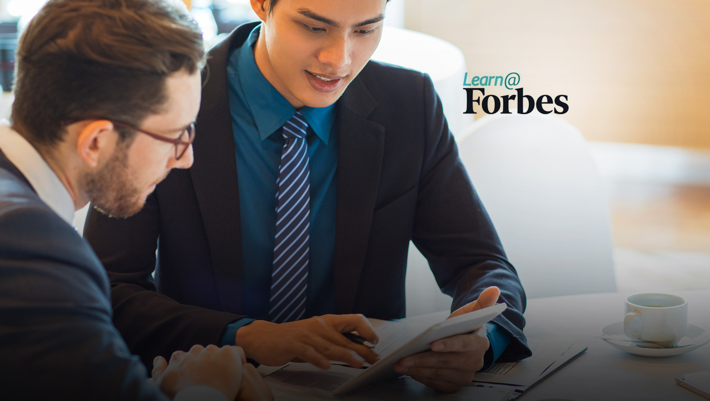 Learn@Forbes Launches an AI Career Counselor