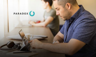 Paradox Raises $40M Series B to Help Companies Embrace the Future of Work with Conversational AI