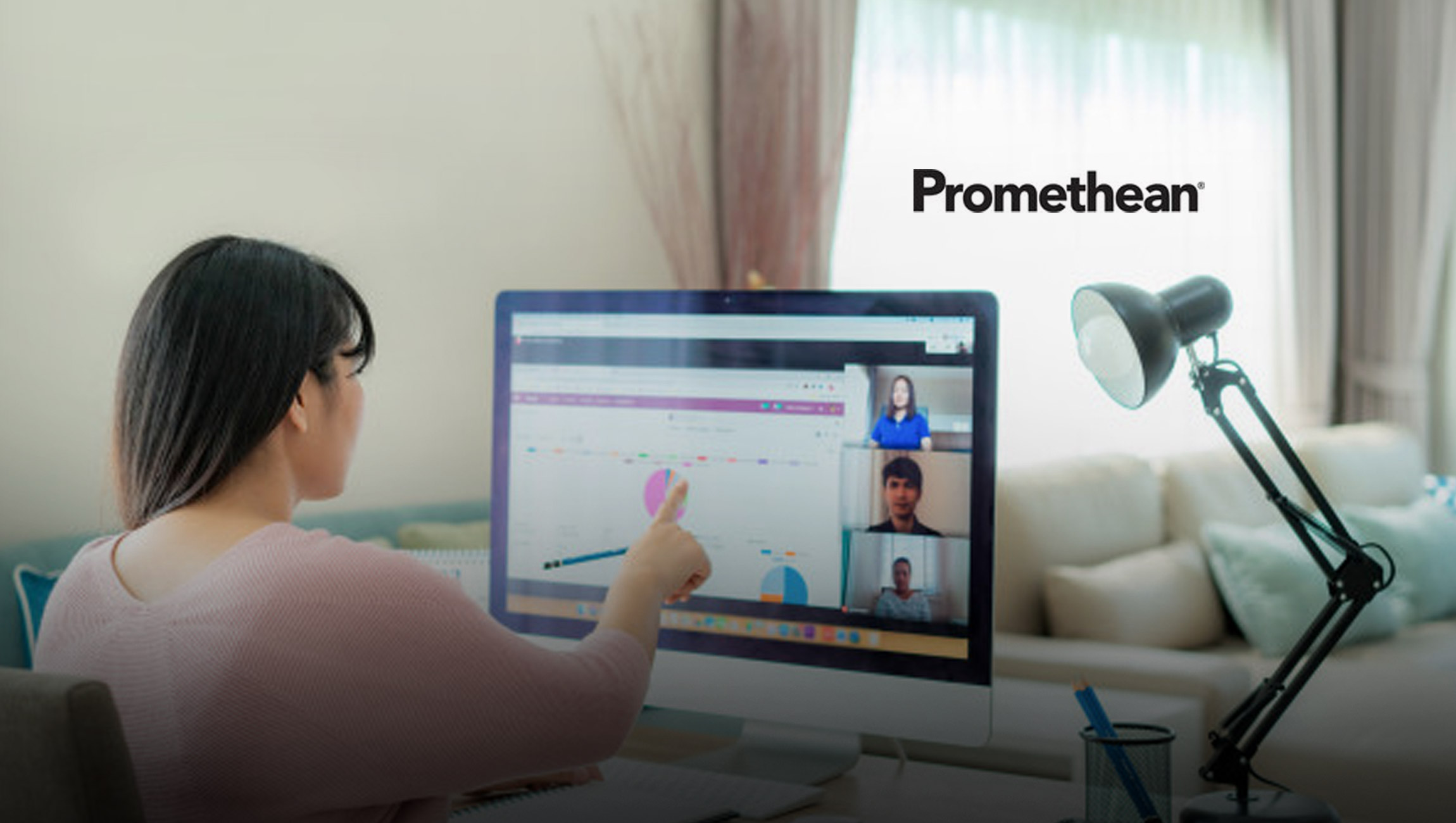 Promethean Makes Classroom Teaching and Management Easier with New Product Enhancements