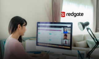 Redgate Database Monitoring Survey Highlights The Challenges of The New Remote Working Era