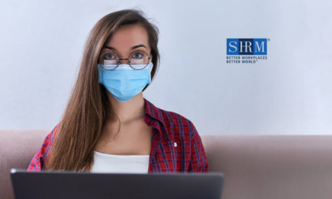 SHRM Survey: 41 Percent of Workers Feel Burnt Out During Pandemic