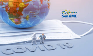 SensiML Uses AI Technology to Help Fight COVID-19 Global Pandemic