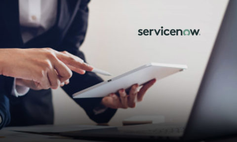 ServiceNow Releases Four Apps to Help Companies Handle Essential Steps to Returning Employees Safely to the Workplace