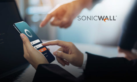 SonicWall Called Upon by Health Giant GNC to Rapidly Provide Protection of Remote, Mobile Workforce