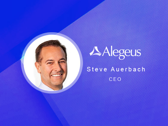TecHRseries Interview with Steve Auerbach, CEO at Alegeus