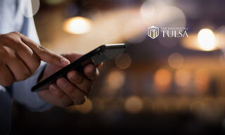 The University of Tulsa Now Enrolling Online MBA and M.S. in Cyber Security Students for Fall 2020