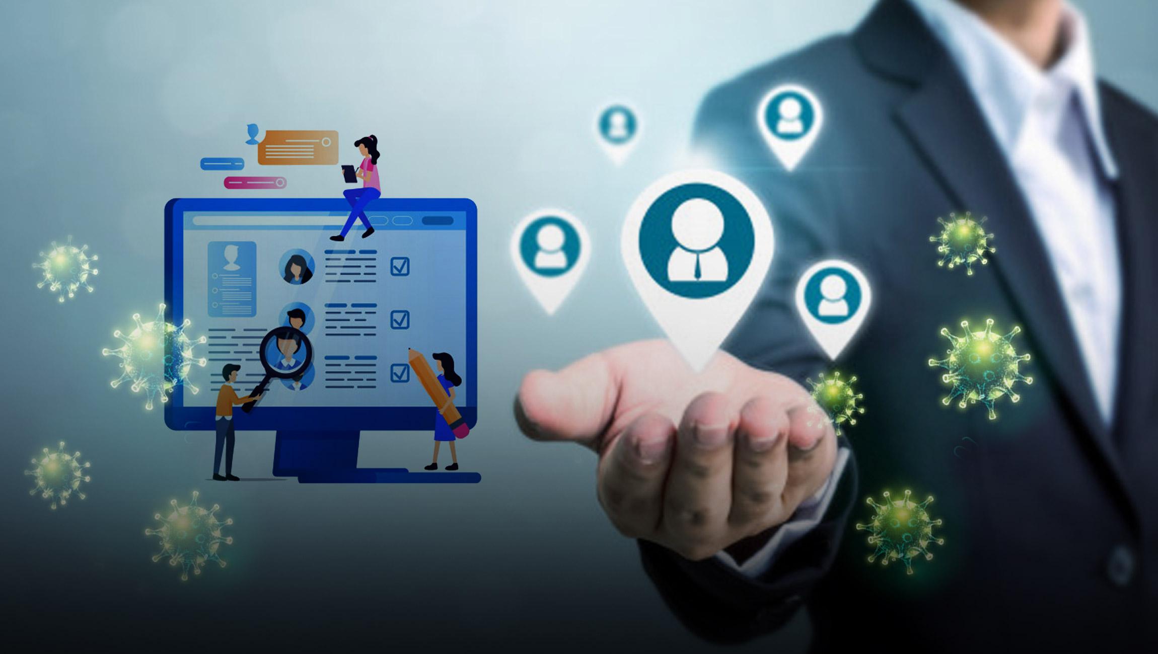 世界的大流行の際に考慮すべきトップの人的資本管理(HCM)ソフトウェアツール-TecHR