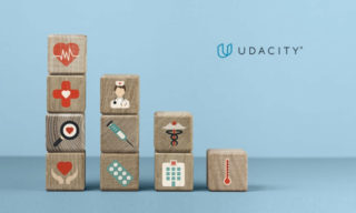 Udacity Launches AI for Healthcare Nanodegree Program to Grow Careers that Shape the Future of Medicine