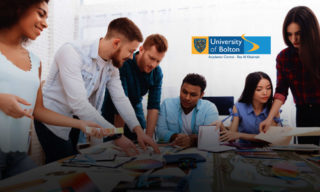 University of Bolton Outlines Innovative New Measures for Students' Safe Return to Campus in September