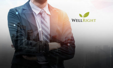 WellRight Announces the Release of New Book: 104 Challenges, Become the Best You