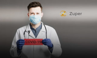 Zuper Launches COVID-19 Compliance Pack for Businesses to Manage Operations Post Lockdown