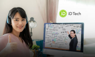 iD Tech Is Providing Social Time Kids Need Through Online Courses They Love