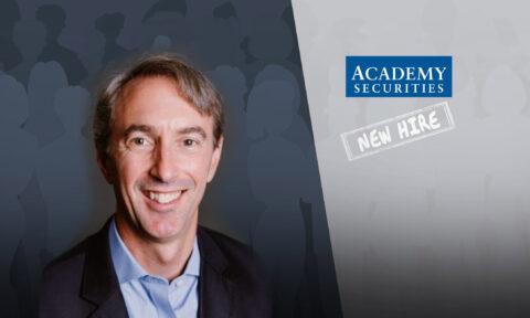 Former Treasurer of Starbucks, Drew Wolff, Joins Academy Securities' Advisory Board