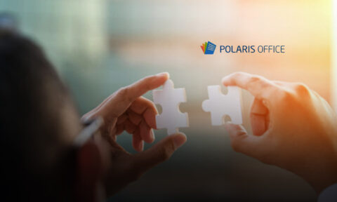 Next Generation of Collaboration Tool 'Polaris Office' Reaches 100 Million Global Users