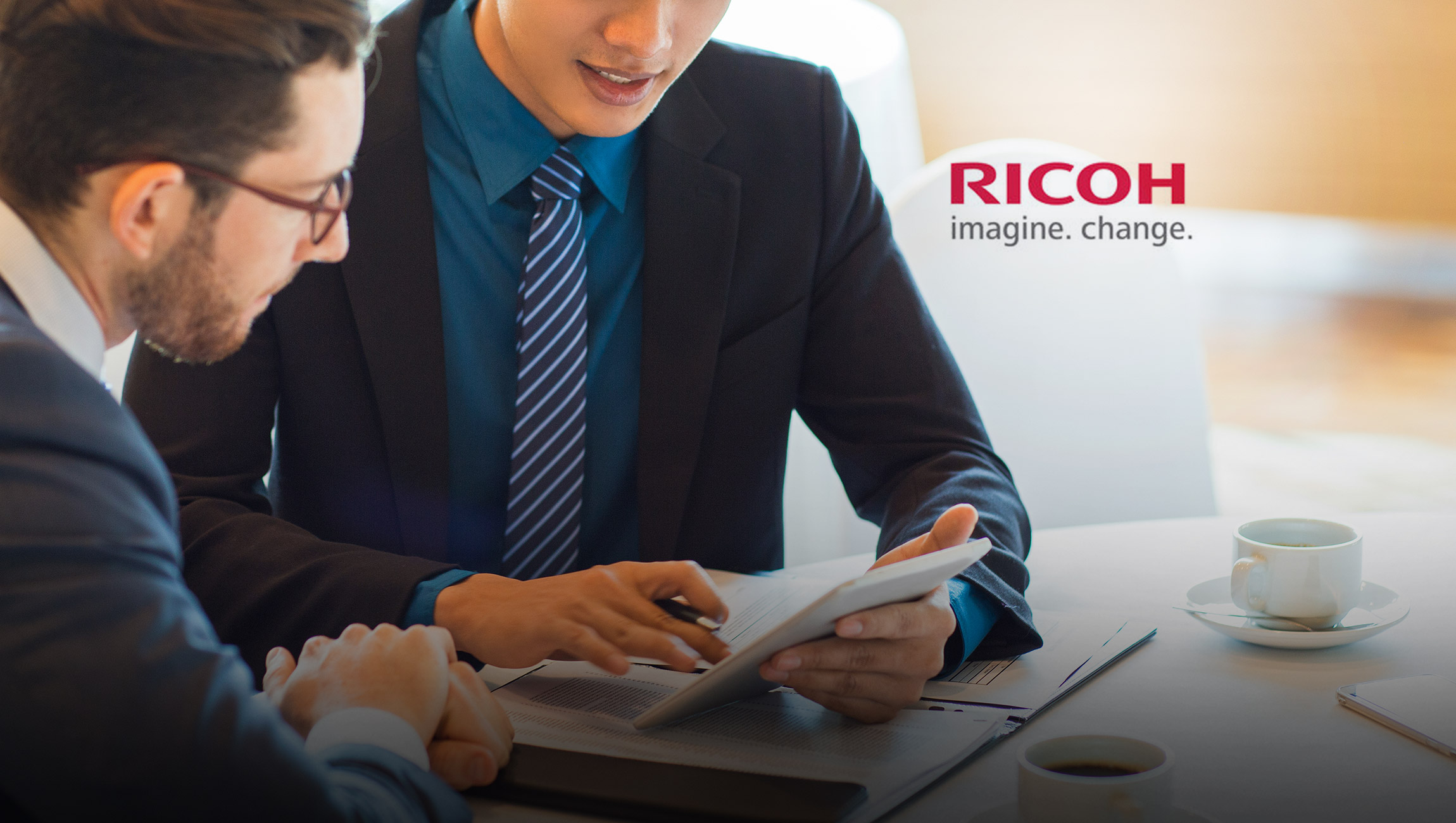 Ricoh, New Subscription-Based, Cloud-Hosted Automation Services