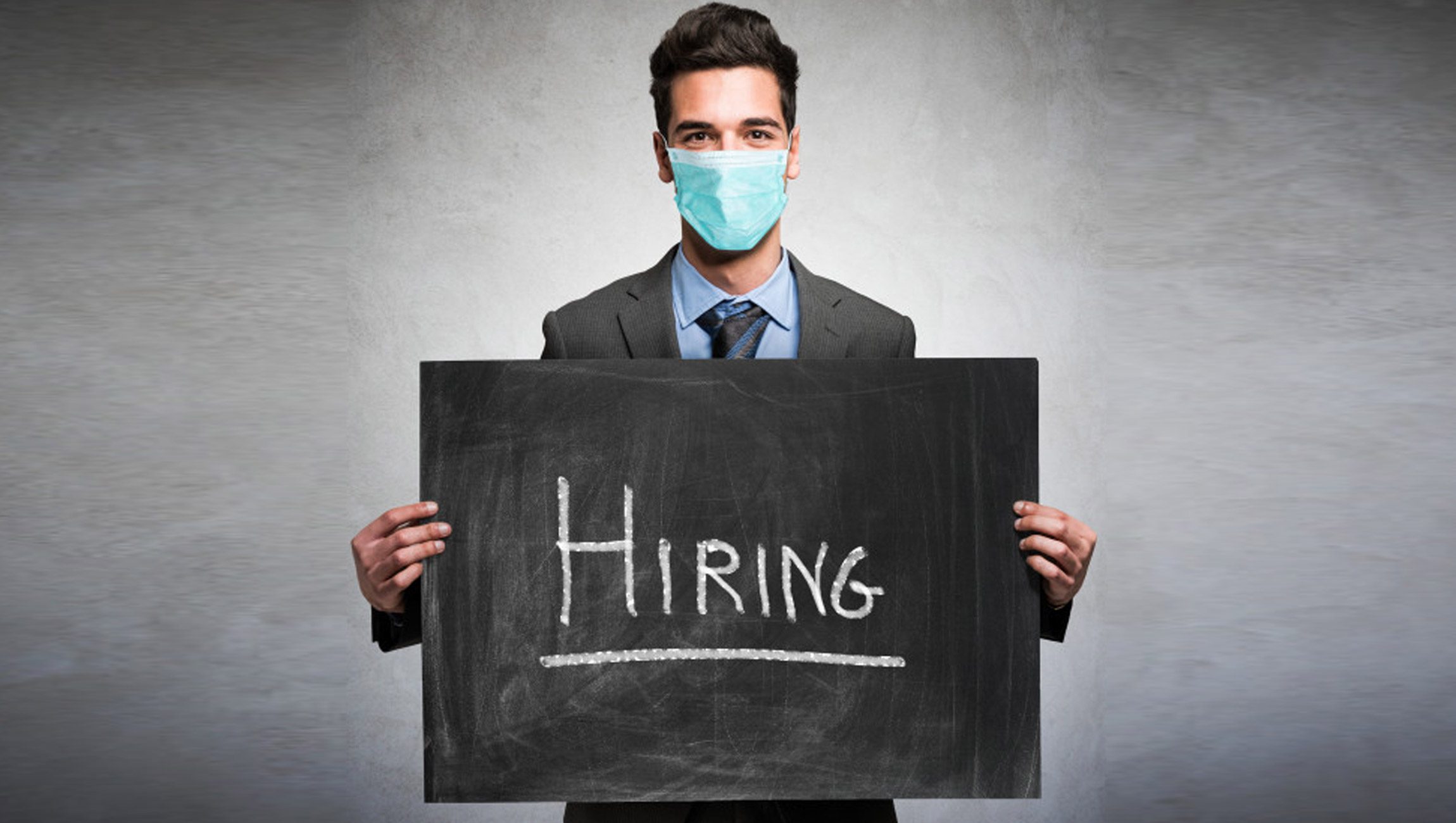 Hiring During The Time of a Pandemic - TecHR